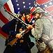 Глоссарий по истории гражданской войны в США (английский)